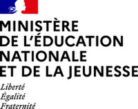 Minsitère de l'Educ Nat